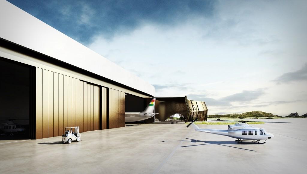Planes Cargo
