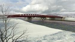 Kızılırmak Bridge