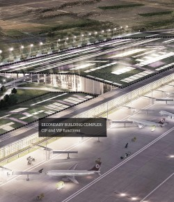 Cukurova Regional Airport Roof Design Decision Support
