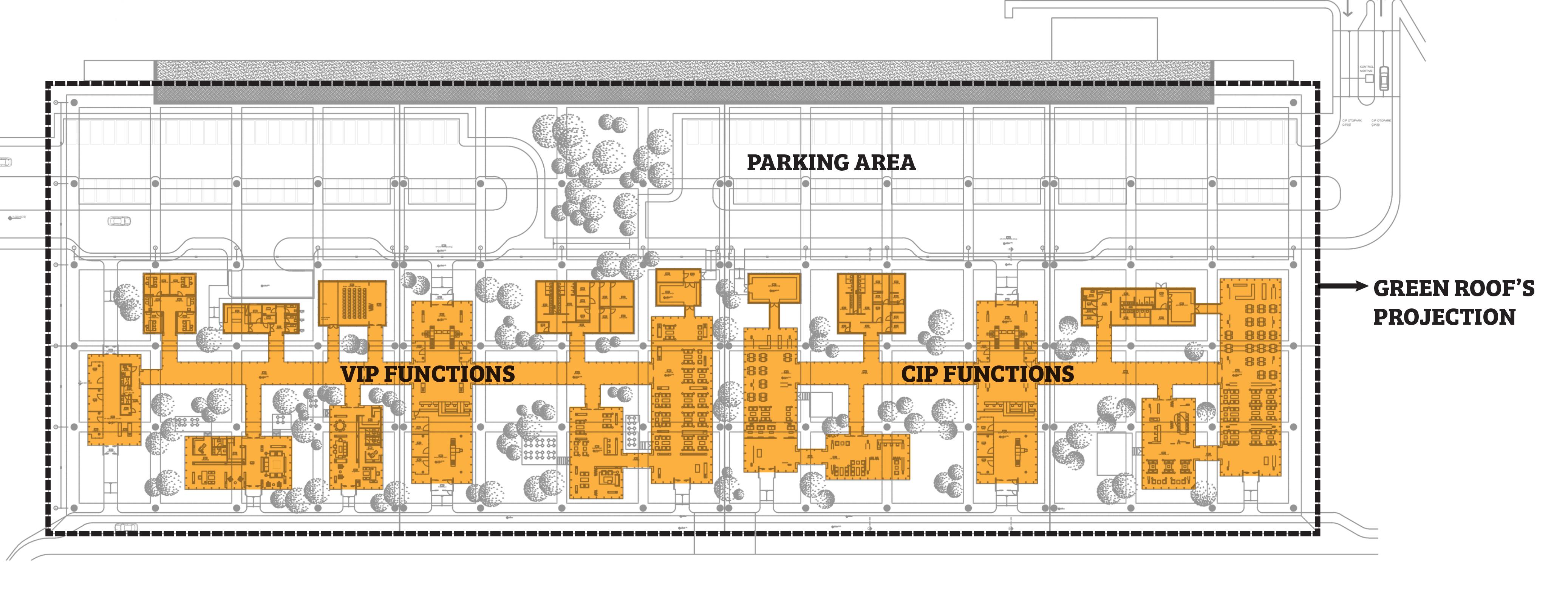 Cukurova Regional Airport Roof Design Decision Support